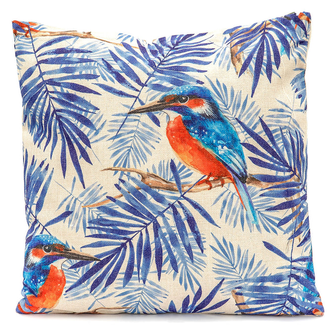 LG Outdoor Kingfishers Scatter Cushion