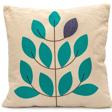 LG Outdoor Nordic Leaves Scatter Cushion DIS