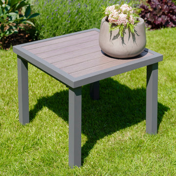 LG Outdoor Milano Garden Side Table