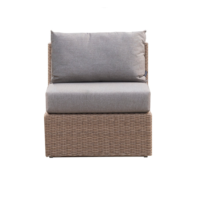 Robert Charles Tennessee Heritage Modular Sofa Middle Seat Section