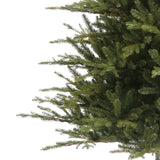 Artificial PE Christmas Tree Northbrook Pine