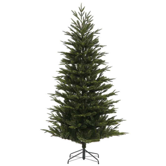 Artificial PE Green Christmas Tree Balsam Pine by Noma