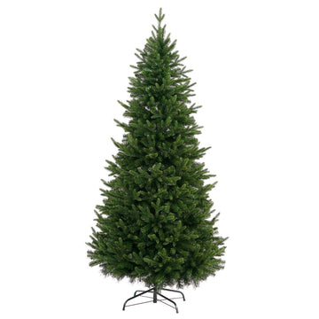 Artificial PE Christmas Tree Green Linden Pine by Noma