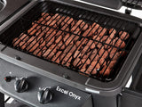 Outback Excel Onyx 2 Burner Gas Barbecue