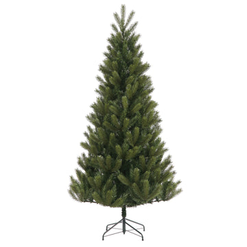 Artificial PE Christmas Tree Oregon Fir by Noma