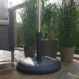 LG Outdoor 22kg Concrete Garden Parasol Base by LeisureGrow