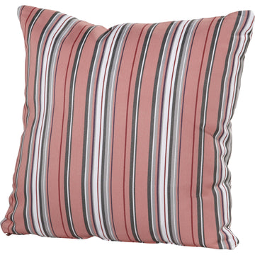 4 Seasons Pillow Scatter Cushion 30 x 30cm with Zip - Albena Pink