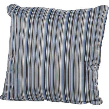 4 Seasons Pillow Scatter Cushion 30 x 30cm with Zip - Bray Blue