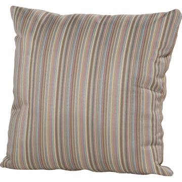 4 Seasons Pillow Scatter Cushion 30 x 30cm with Zip - Bray Sand