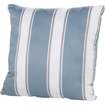 4 Seasons Pillow Scatter Cushion 30 x 30cm with Zip - Curiosity Blue