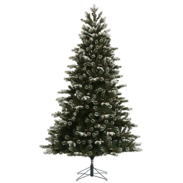 Artificial PE Christmas Tree Scottsdale Fir 5ft by Noma