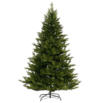Artificial PE Christmas Tree Shetland Pine 7ft by Noma