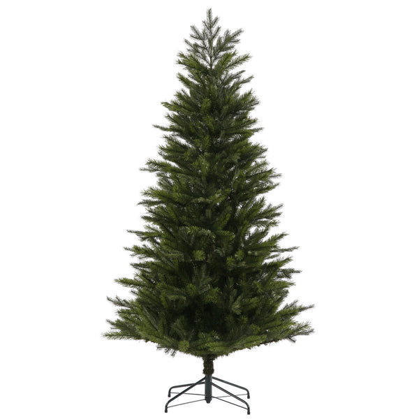 Artificial PE Christmas Tree Saffron Pine by Noma