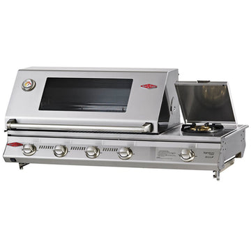 BeefEater Signature SL4000S 5 Burner Build-in Gas Barbecue