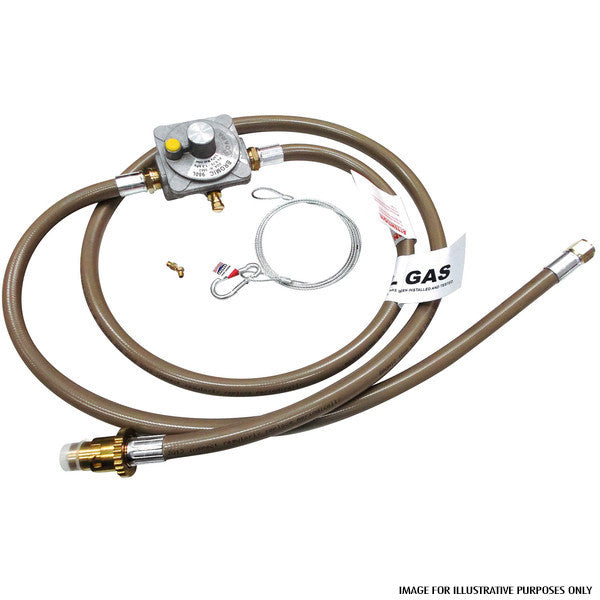 BeefEater Natural Gas Conversion Kit 1100 Series