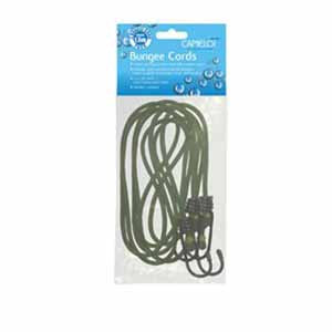 Camelot Bungee Cords for Camelot Covers Twin Pack