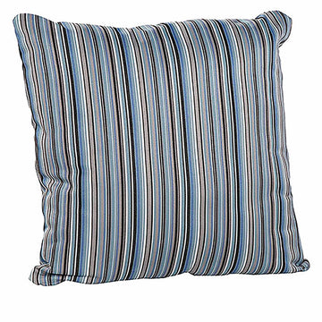 4 Seasons Pillow Scatter Cushion 50 x 50cm with Zip - Bray Blue