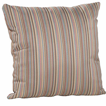 4 Seasons Pillow Scatter Cushion 50 x 50cm with Zip -Bray Sand