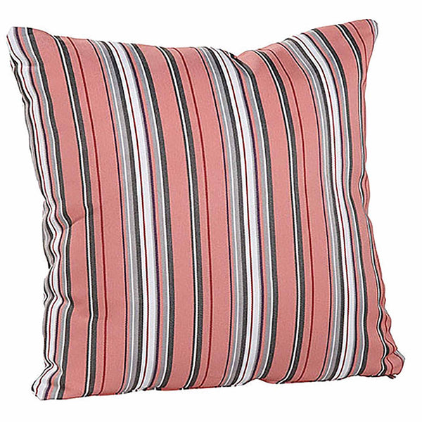 4 Seasons Pillow Scatter Cushion 50 x 50cm with Zip - Albena Pink