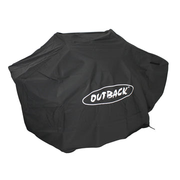 Outback Cover to fit Excelsior 3 Burner Gas Barbecue