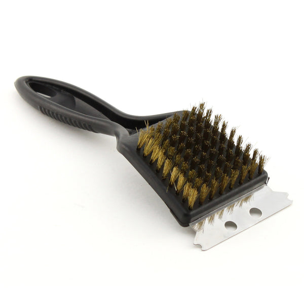 Outback Barbecue Grill Cleaning Brush