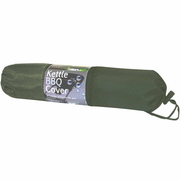Camelot Weatherscreen Plus Kettle Barbecue Cover