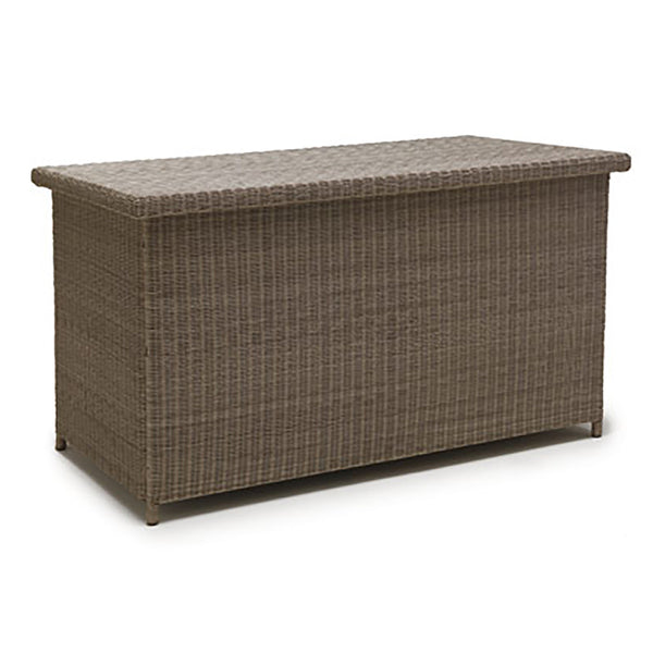 Kettler Large Rattan Garden Storage Box
