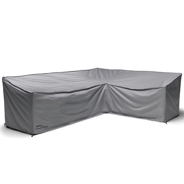 Kettler Palma Protective Garden Furniture Cover for Palma Corner Sofa - Left Hand