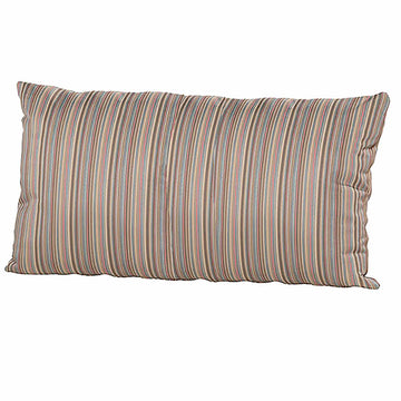 4 Seasons Pillow 30 x 60cm with Zip - Bray Sand