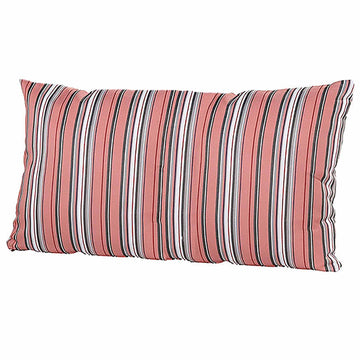 4 Seasons Pillow 30 x 60cm with Zip - Albena Pink