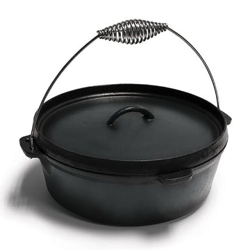 Kamado Joe Cast Iron Dutch Oven