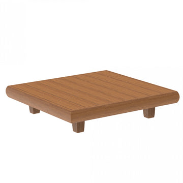 Alexander Rose Outdoor Sorrento Coffee Table