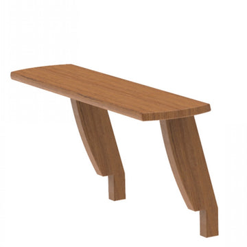 Alexander Rose Outdoor Sorrento Table/Arm Attachment