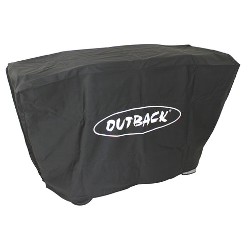 Outback Cover to fit Spectrum 2 Burner Flat Bed Gas Barbecue