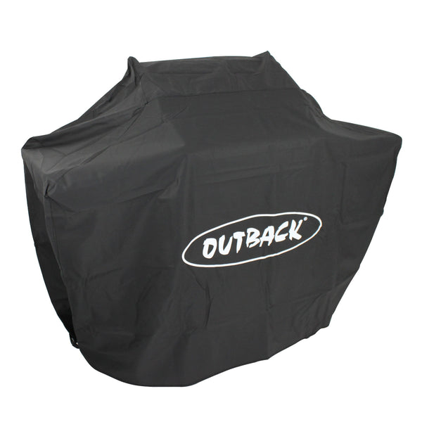 Outback Cover to fit Hunter & Spectrum 3 Burner Hooded Gas Barbecue