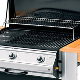 Outback Warming Rack for 2 Burner Hooded Barbecues -Trooper and Spectrum