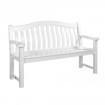 Alexander Rose New England Turnberry Bench 5ft