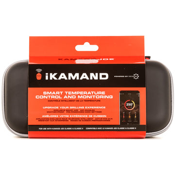Kamado Joe iKamand Classic UK
