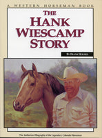 The Hank Wiescamp Story