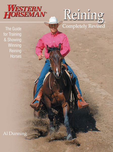 Reining, Completely Revised