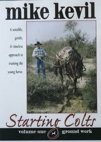 Starting Colts DVD - Volume 1