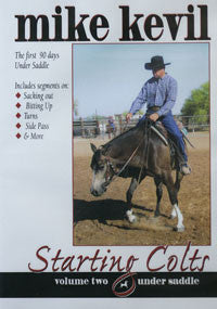 Starting Colts DVD- Volume 2