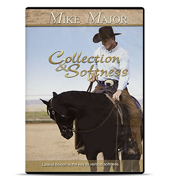Collection & Softness DVD