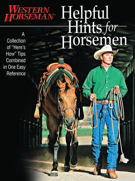 Helpful Hints for Horseman