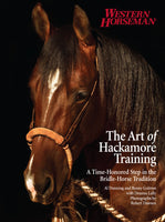 The Art of Hackamore Training