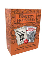 THE COMPLETE WESTERN HORSEMAN