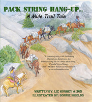 Pack String Hang Up