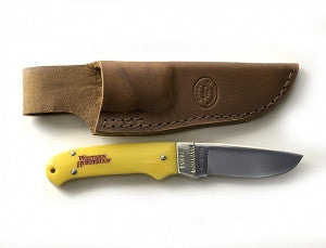 Moore Maker Knife