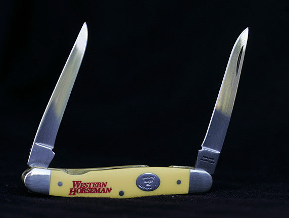 Moore Maker Muskrat Knife