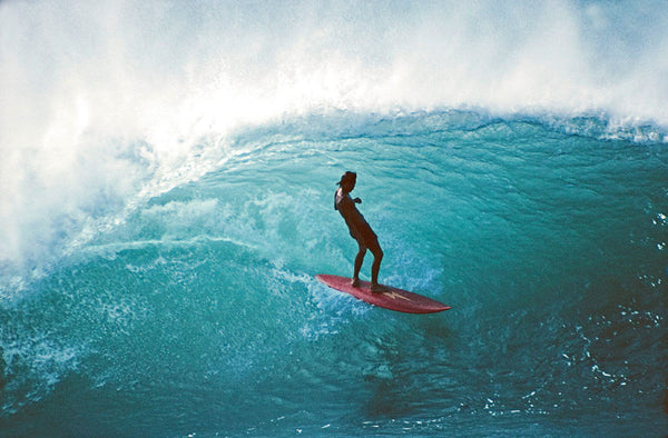 3 Ways Yoga will improve your surfing